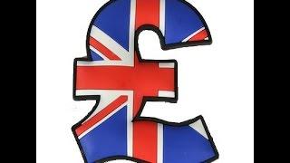exchange rates uk