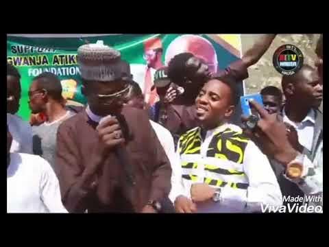 Ado Gwanja