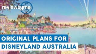 Where is Disneyland Australia? - HistoryTyme