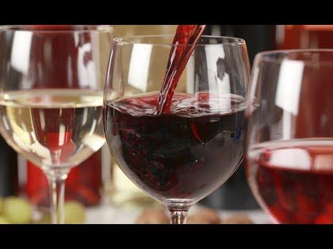 Reconociendo un buen vino
