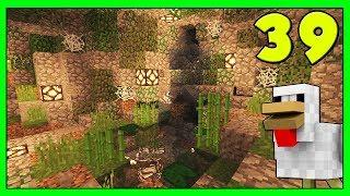 Minecraft Vanilla - L' oasi Sotterranea #39