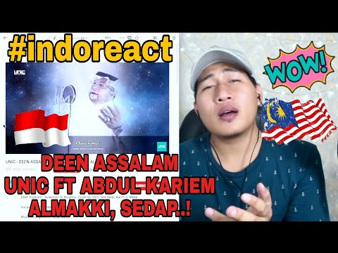 download lagu deen assalam asli sulaiman al mughni