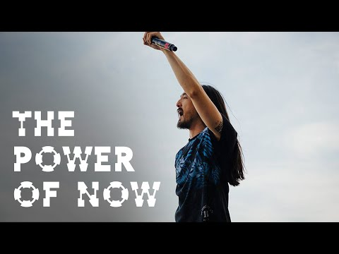 The Power of Now (Live Extended Edit) [Feat. Headhunterz]