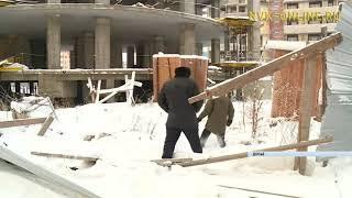 Обманутые дольщики ССК в Якутске начали получать компенсации