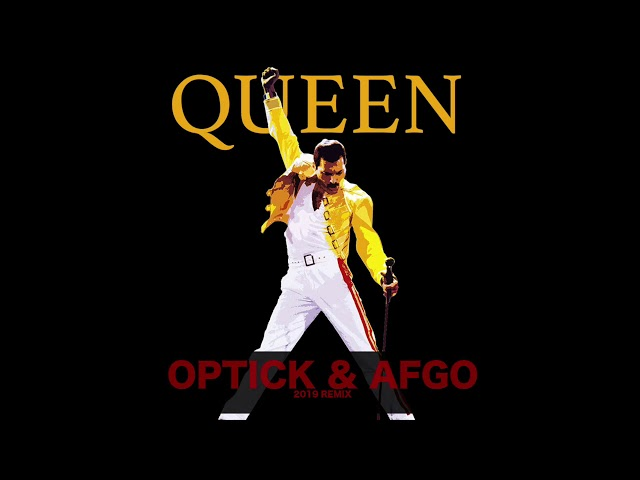 Queen - Anothe One Bites The Dust (Optick & Afgo Remix ...