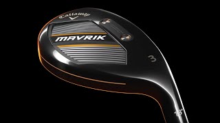 MAVRIK Hybrids || An Absolute Distance Machine
