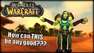 What Made Leveling In Vanilla WoW So Great?