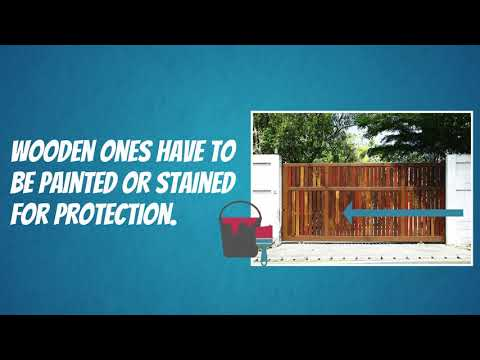 Call Today | Gate Repair Altadena, CA