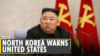 North Korea turns up heat on United States President Joe Biden   Latest World English News Bulletin