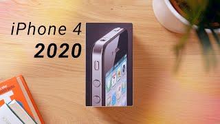 iPhone 4 heute - 10 Jahre nach Release!
