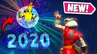 *NEW EVENT* FORTNITE NEW YEARS 2020!! - Fortnite Funny Fails and WTF Moments! #787