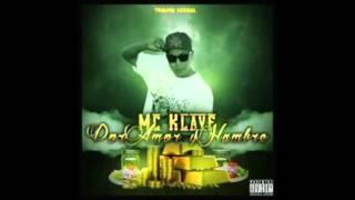 tema: META FIJA  +MC KLAVE+ (trauma verbal crew)