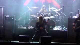 Dark Angel - Perish In Flames Live @ Sweden Rock Festival 2014