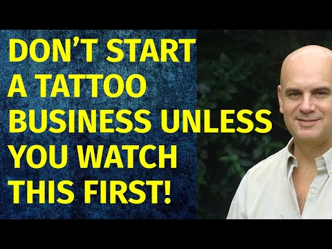 , title : 'How to Start a Tattoo Business   Including Free Tattoo Business Plan Template