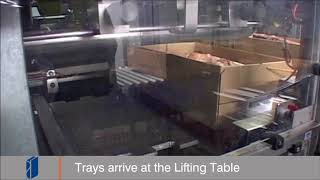 Fibre King Lidder - Meat Industry Equipment