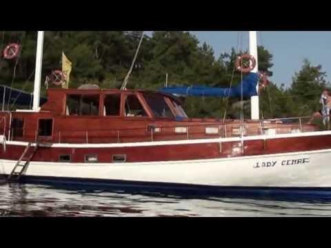 2013 05 26 bodrum 2013 bleu cruise met de lady cemre