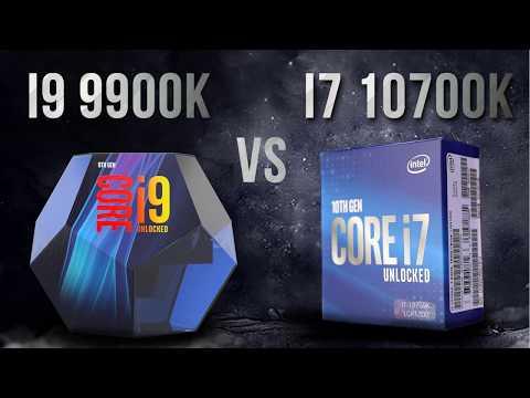 SO SÁNH RENDER CORONA 3DSMAX i7 10700K VS i9 9900K