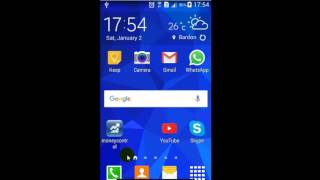 How to close apps in android phone