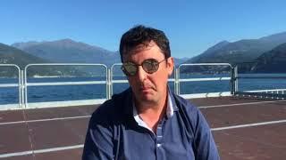 """Novità per il Maestro Antonio Davì """"Frammenti di vita"""""""