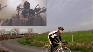 Uvex i-vo cc MIPS Helmet - midnight - silver mat (Simon Flex demo)