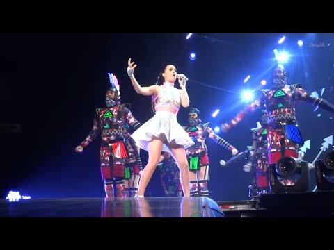 Roar / Part of me - Katy Perry - Monterrey, Mexico. 14-10-2014 The Prismatic World Tour