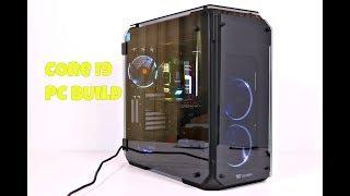 #RGB My First Core i9-7900X ~PC Build~