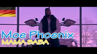 💢REAKTION💢 Moe Phoenix - MAMA BABA 🇩🇪