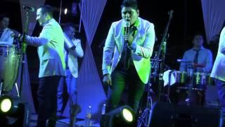 """Video thumbnail of """"Aarón y su Grupo Ilusión """"Todo me gusta de ti"""""""""""