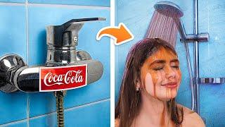 12 Life Hacks With Coca Cola