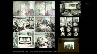 Lecture 12, History Painting After Two World Wars: Anselm Kiefers Die Ungeborenen