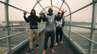 Trill Nigga Hot Commodity (official Video)  Directed by BaseLine Imaging