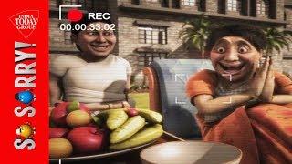 So Sorry: Shashi Ki 'Kala' - YouTube
