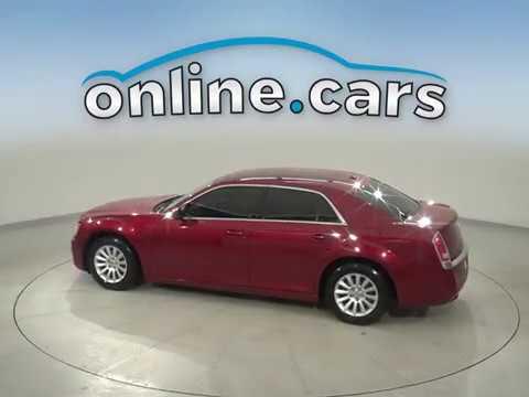 Pre-Owned 2013 Chrysler 300 Base
