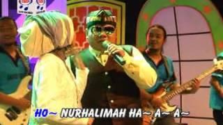 Download lagu Ega Feat Subro Asam Digunung Garam Di Laut Mp3