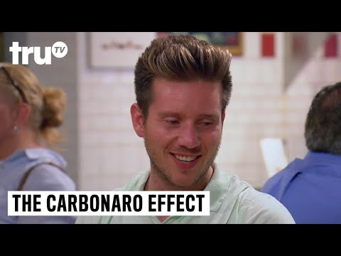 The Carbonaro Effect - Never Ending Seafood | truTV