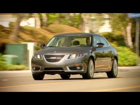 2010 Saab 9-5 Review – Kelley Blue Book