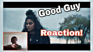 Eminem - Good Guy ft. Jessie Reyez Reaction. Vlogmas Day 9