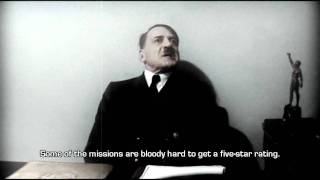 Pros and Cons with Adolf Hitler: L.A. Noire