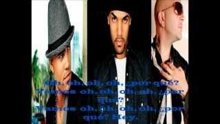 Dj Assad - Addicted (feat Mohombi, Craig David & Greg Parys) Subtítulos en Español
