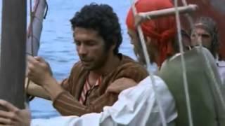 """""""Hrabia Monte Christo""""-Młody oficer marynarki, Edmund Dantes, wydaje się mieć wszystko, piękną narzeczoną, wiernych przyjaciół, dobrze zapowiadającą się karierę…."""