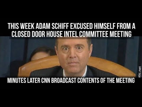 Republicans Ask Adam Schiff to Resign For His Lies!
