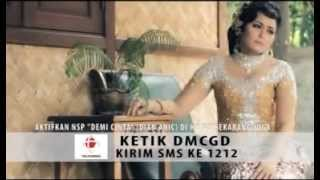 Download lagu Dian Anic Demi Cinta Mp3