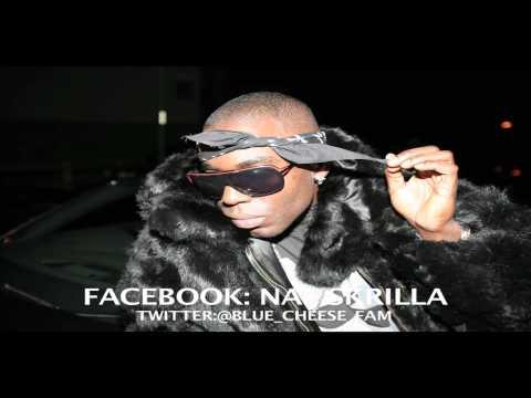 Lil Wayne - She Will Remix ft Naf Skrilla & Bob Marley