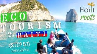 Eco-Tourism in Haiti — Sailing Uma [Step 57]