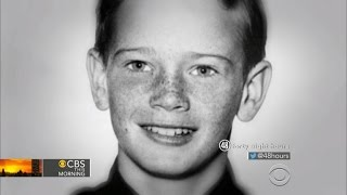 """""""48 Hours"""" on teen's murder that went unsolved for 40 years"""