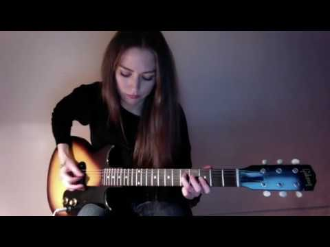 Diadème (Solo) - Juliette Jade Valduriez