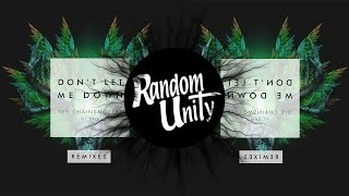 Don't Let Me Down (Spag Heddy Remix)[FREE DOWNLOAD]
