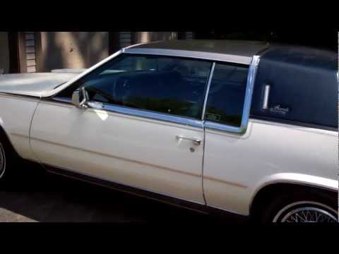 1984 Cadillac Eldorado Biarritz for Sale - CC-347327