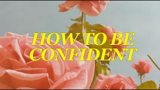 How to be Unapologetic - Video Youtube