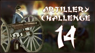 GATLING GUNS - Saga (Challenge: Artillery Only) - Fall of the Samurai - Ep.14!